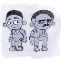 Character Dev
